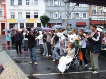 Miniatura zdjęcia: 04.07.08 Koncert Galowy Dzieci Europy-Europakinder LUBSKO_final0823.JPG