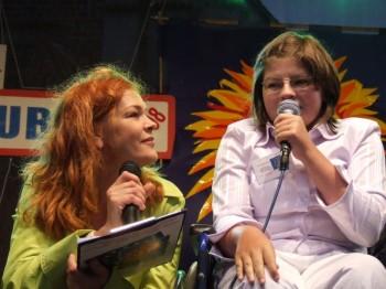 Miniatura zdjęcia: 04.07.08 Koncert Galowy Dzieci Europy-Europakinder LUBSKO_final0824.JPG