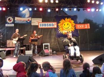 Miniatura zdjęcia: 04.07.08 Koncert Galowy Dzieci Europy-Europakinder LUBSKO_final0825.JPG