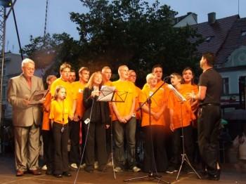 Miniatura zdjęcia: 04.07.08 Koncert Galowy Dzieci Europy-Europakinder LUBSKO_final0827.JPG
