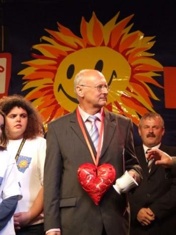 Miniatura zdjęcia: 04.07.08 Koncert Galowy Dzieci Europy-Europakinder LUBSKO_final0830.JPG