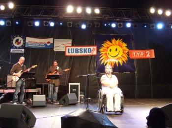 Miniatura zdjęcia: 04.07.08 Koncert Galowy Dzieci Europy-Europakinder LUBSKO_final0837.JPG