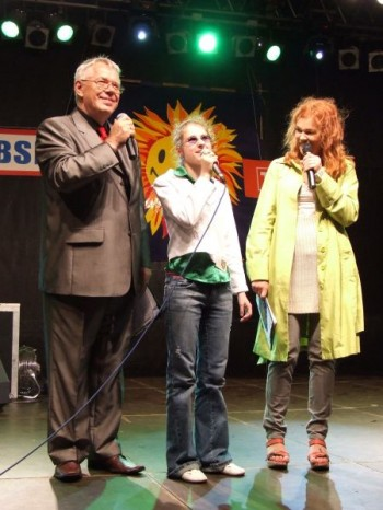 Miniatura zdjęcia: 04.07.08 Koncert Galowy Dzieci Europy-Europakinder LUBSKO_final0842.JPG