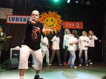 Miniatura zdjęcia: 04.07.08 Koncert Galowy Dzieci Europy-Europakinder LUBSKO_final0844.JPG