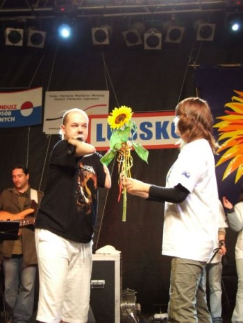 Miniatura zdjęcia: 04.07.08 Koncert Galowy Dzieci Europy-Europakinder LUBSKO_final0845.JPG