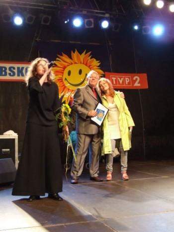 Miniatura zdjęcia: 04.07.08 Koncert Galowy Dzieci Europy-Europakinder LUBSKO_final0846.JPG