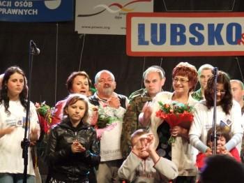 Miniatura zdjęcia: 04.07.08 Koncert Galowy Dzieci Europy-Europakinder LUBSKO_final0849.JPG