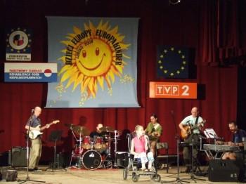 Miniatura zdjęcia: 02.07.08 Warsztaty artystyczne, Dzieci Europy-Europakinder_dz22.JPG