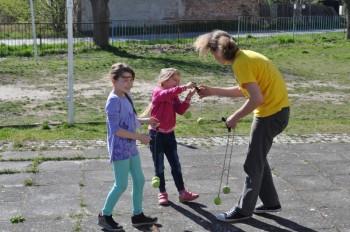 Miniatura zdjęcia: 20.04.2015 Aktywizacja świetlic wiejskich - Białków_obraz052.jpg