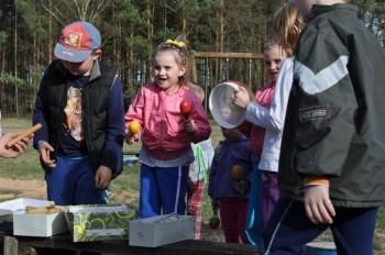 Miniatura zdjęcia: 20.04.2015 Aktywizacja świetlic wiejskich - Dąbrowa_obraz018.jpg