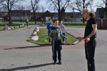 Miniatura zdjęcia: 16.04.2015 Aktywizacja świetlic wiejskich - zajęcia z instruktorami - Grabków_dsc_0100.jpg