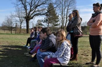 Miniatura zdjęcia: 16.04.2015 Aktywizacja świetlic wiejskich - zajęcia z instruktorami - Dąbrowa_dsc_0119.jpg