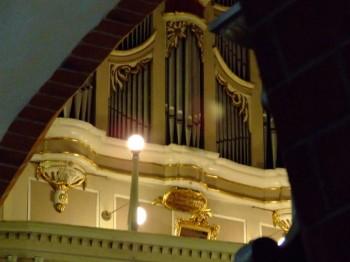 Miniatura zdjęcia: Festiwal Muzyki Kameralnej i Organowej Lubsko 2006_filharmonia065.jpg