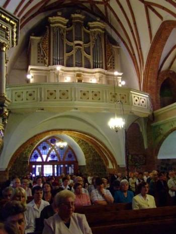 Miniatura zdjęcia: Festiwal Muzyki Kameralnej i Organowej Lubsko 2006_filharmonia066.jpg
