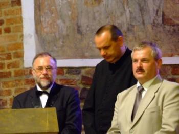 Miniatura zdjęcia: Festiwal Muzyki Kameralnej i Organowej Lubsko 2006_filharmonia069.jpg
