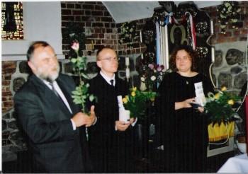 Miniatura zdjęcia: Festiwal Muzyki Kameralnej i Organowej Lubsko 2004_fest11.jpg