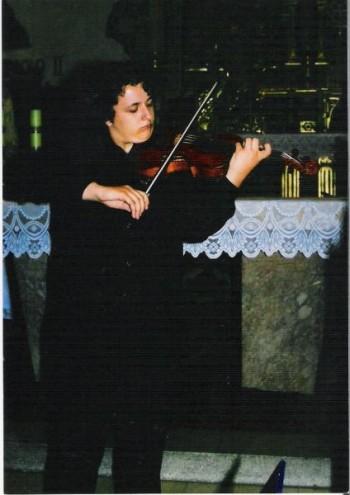 Miniatura zdjęcia: Festiwal Muzyki Kameralnej i Organowej Lubsko 2004_fest14.jpg