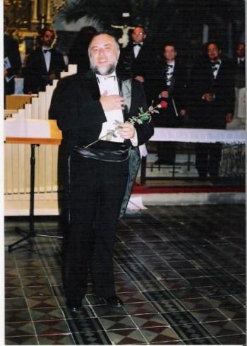 Miniatura zdjęcia: Festiwal Muzyki Kameralnej i Organowej Lubsko 2004_fest2.jpg
