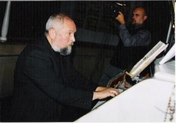 Miniatura zdjęcia: Festiwal Muzyki Kameralnej i Organowej Lubsko 2004_fest23.jpg