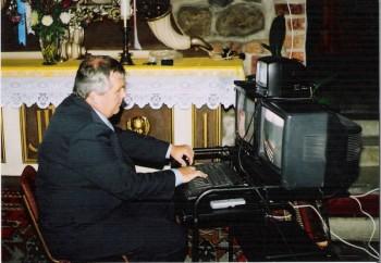 Miniatura zdjęcia: Festiwal Muzyki Kameralnej i Organowej Lubsko 2004_fest6.jpg