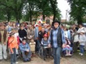 Miniatura zdjęcia: DZIECI EUROPY>Osiek City< 27.06.07_osiekDSCF61653.JPG