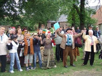 Miniatura zdjęcia: DZIECI EUROPY>Osiek City< 27.06.07_osiekDSCF61764.JPG