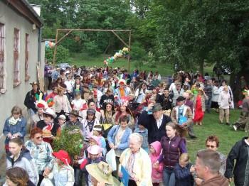 Miniatura zdjęcia: DZIECI EUROPY>Osiek City< 27.06.07_osiekDSCF61846.JPG