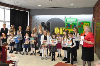 Miniatura zdjęcia: Lubuski Konkurs Recytatorski - Fotka 122