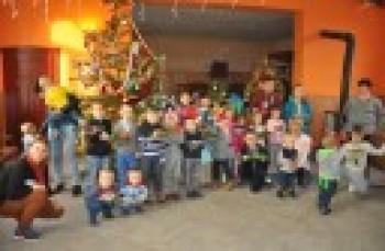 Miniatura zdjęcia: 5.12.2015 Mikołajki w Mokrej_DSC_0293.jpg
