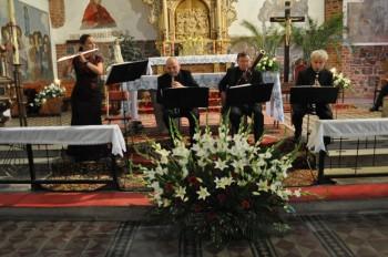 Miniatura zdjęcia: 1.09.2013 15 Międzynarodowy Festiwal Muzyki Kameralnej i Organowej w Lubsku_DSC_0810.jpg