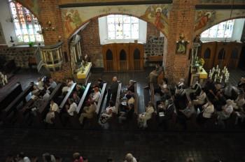 Miniatura zdjęcia: 25.08.2013r. 15 Międzynarodowy Festiwal Muzyki Kameralnej i Organowej w Lubsku_DSC_0065.jpg