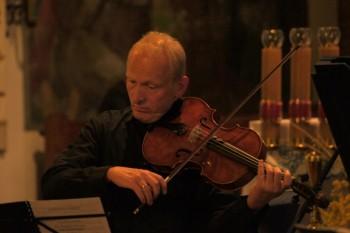 Miniatura zdjęcia: 18.09.2013r. 15 Międzynarodowy Festiwal Muzyki Kameralnej i Organowej Lubsko_DSC07585.JPG