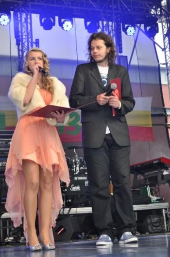Miniatura zdjęcia: Gala wyborów Miss Lubska 2013_431.JPG