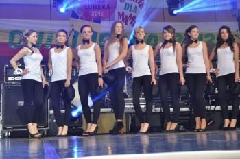 Miniatura zdjęcia: Gala wyborów Miss Lubska 2013_443.JPG