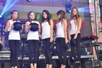 Miniatura zdjęcia: Gala wyborów Miss Lubska 2013_446.JPG