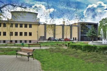 Miniatura zdjęcia: Lubski Dom Kultury_zdjęcia_dom3.jpg